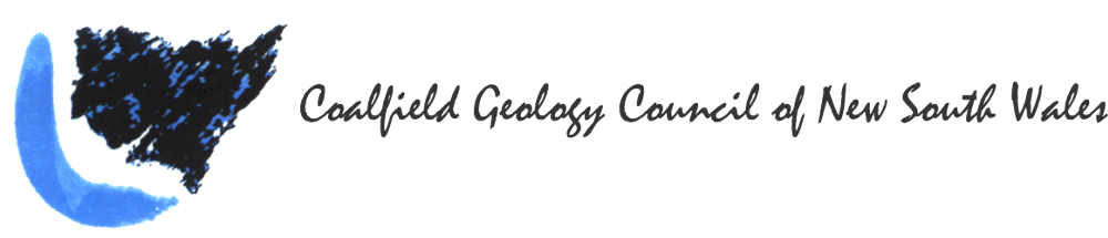 Coalfield Geology Council of New South Wales